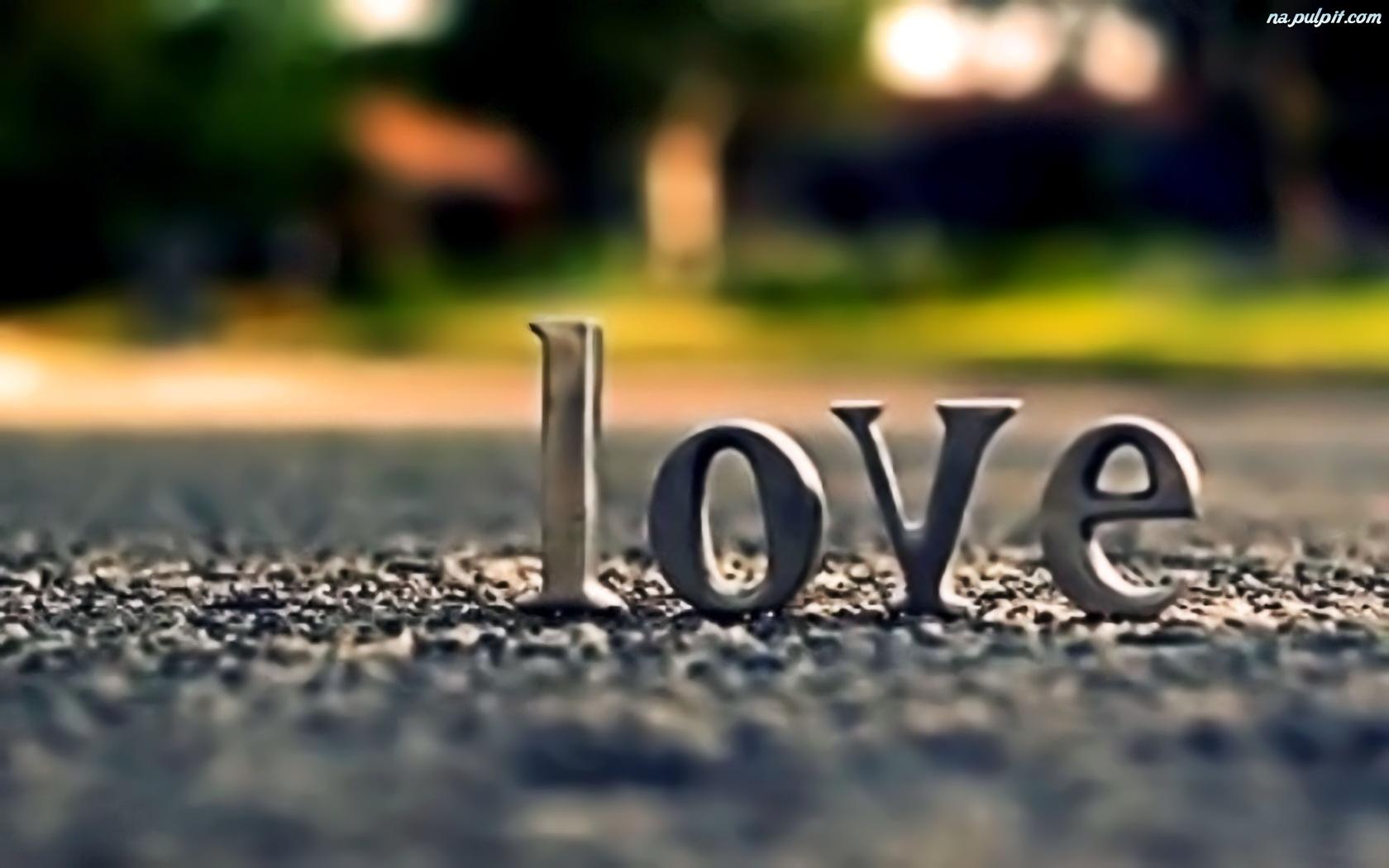 Love  Napis  Mi  O